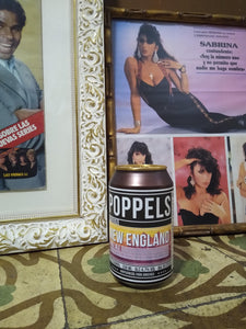 Poppels - New England (33cl)