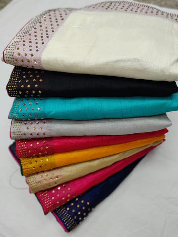 KARNIKA SILK WEAVING SAREE