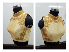 FANCY BLOUSE