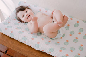 Hearing & Making Sounds: Your Baby's Milestones