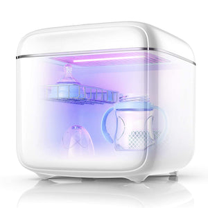 UV Light Sanitizers and Safety