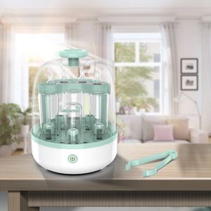 Baby Bottle  Steam Sterilizer