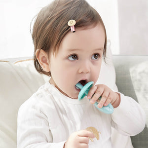 Baby Toothbrush-GROWNSY-BPA free