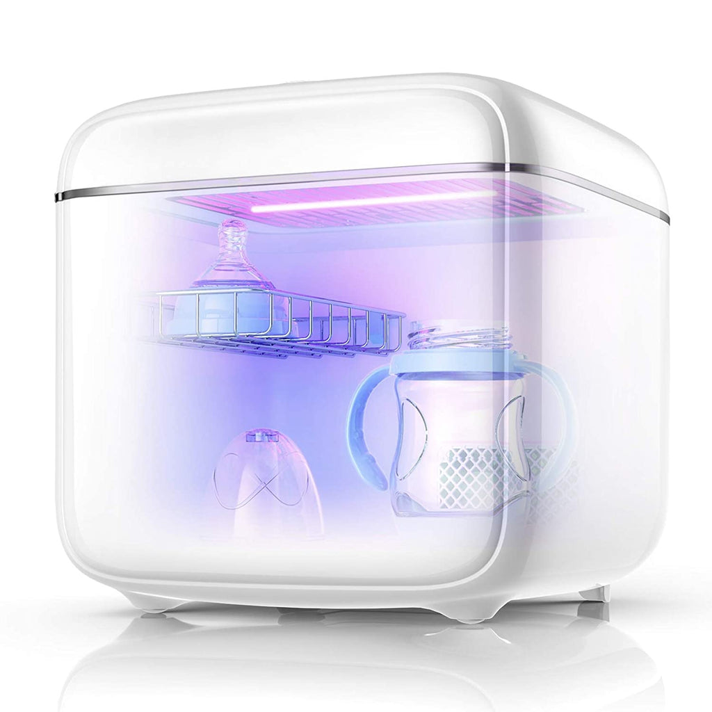 2020 UV Sanitizer box