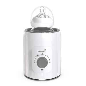 Fast Baby Bottle Warmer and Sterilizer 5-in-1