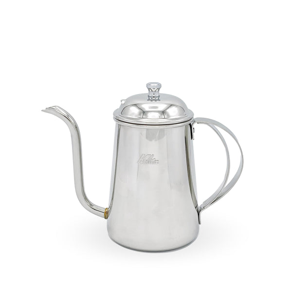 Kalita Stainless Thin-Spout Pot 0.7ℓ