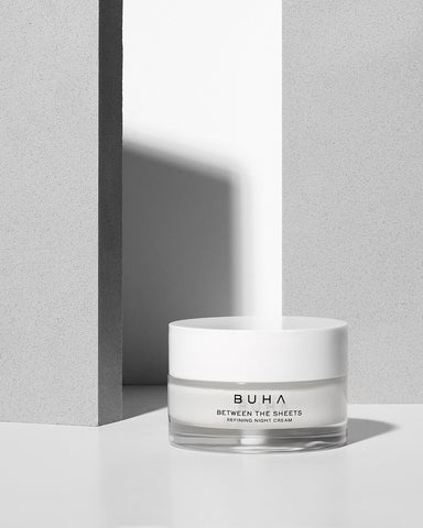 Between the Sheets Retinol Product