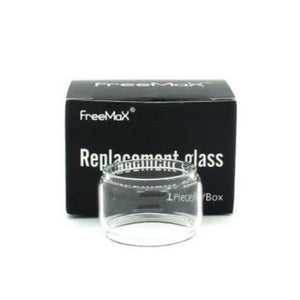 FreeMax Mesh Pro 5ml Replacement Glass