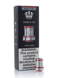 UWell Crown 4 Replacement Coils