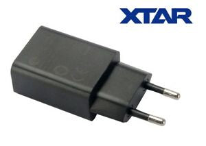 Xtar Wall Adapter