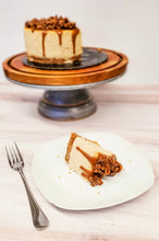 Load image into Gallery viewer, Butter Pecan Cheesecake