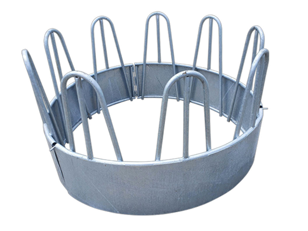 Farmmax Waste not Round Bull Feeder