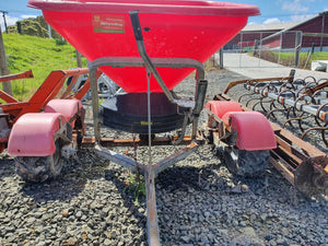 Walco Tandem 3.50 Fertiliser Spreader