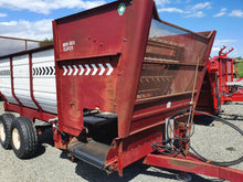 Load image into Gallery viewer, Used Giltrap M90-80X Silage Wagon