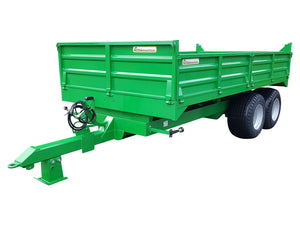 Cashels 8 Tonne Multi-Purpose Drop-side Trailers