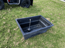 Load image into Gallery viewer, Lot 23. Water Trough