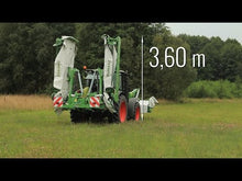 Load and play video in Gallery viewer, SaMASZ MegaCUT Double Rear Mower
