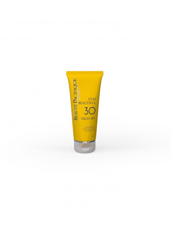 STAY BEAUTIFUL – SPF 30 - Corporea OnLine