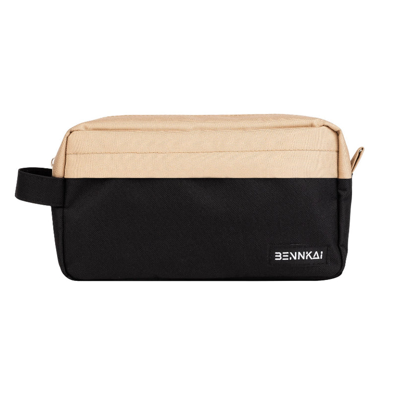 The Dapper Dopp kit