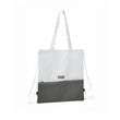 Canvas Drawstring Tote