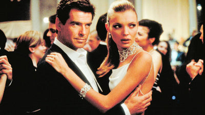 Movie Of The Week: The Thomas Crown Affair