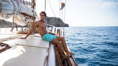 How to Choose the Right Swim Shorts