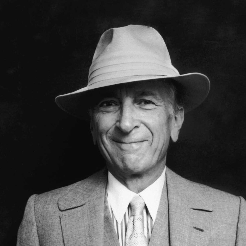 Photo: Gay Talese