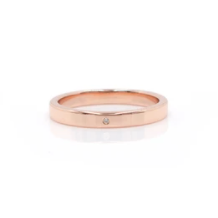 D'Amour Rose Gold Ring