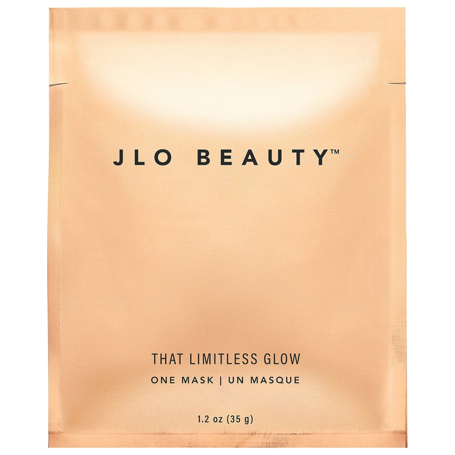 That Limitless Glow Sheet Mask
