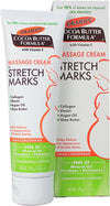 Palmer's Cocoa Butter Formula Massage Cream for Stretch Marks, 4.4 o