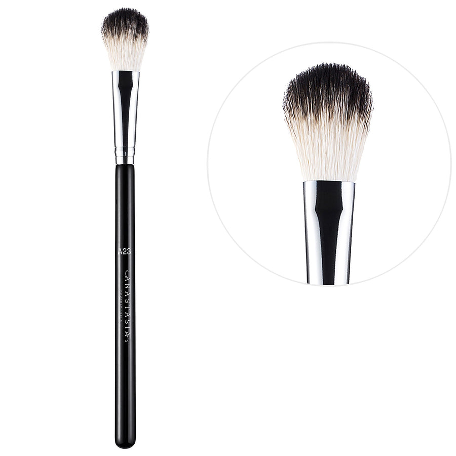 A23 Pro Brush – Large Tapered Blending Brush