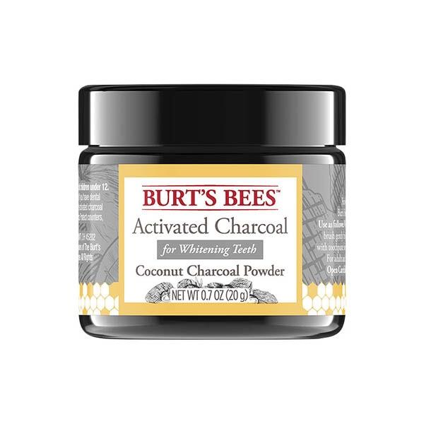 Burt's Bees Activated Charcoal