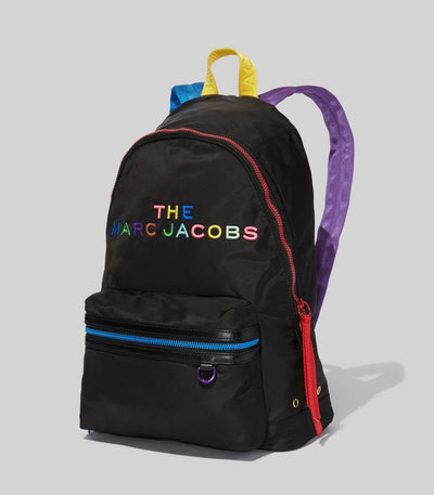 THE PRIDE BACKPACK