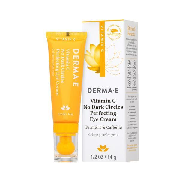 Vitamin C No Dark Circles Perfecting Eye Cream