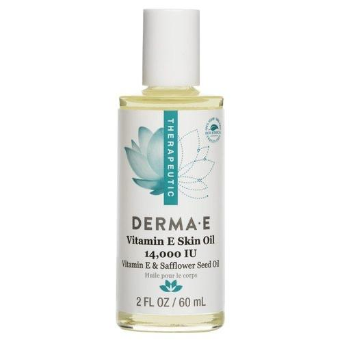 derma e Vitamin E Skin Oil 14,000 I.U., 2 Fluid Ounce
