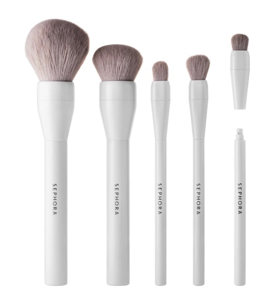 Break Apart Brush Set