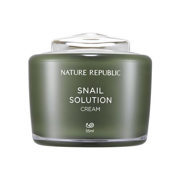 SNAIL SOLUTION CREAM