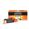 Airborne Immune Support Supplement Dissolving Tablets - Zesty Orange
