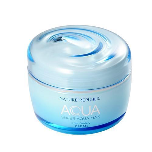 SUPER AQUA MAX FRESH WATERY CREAM (R)