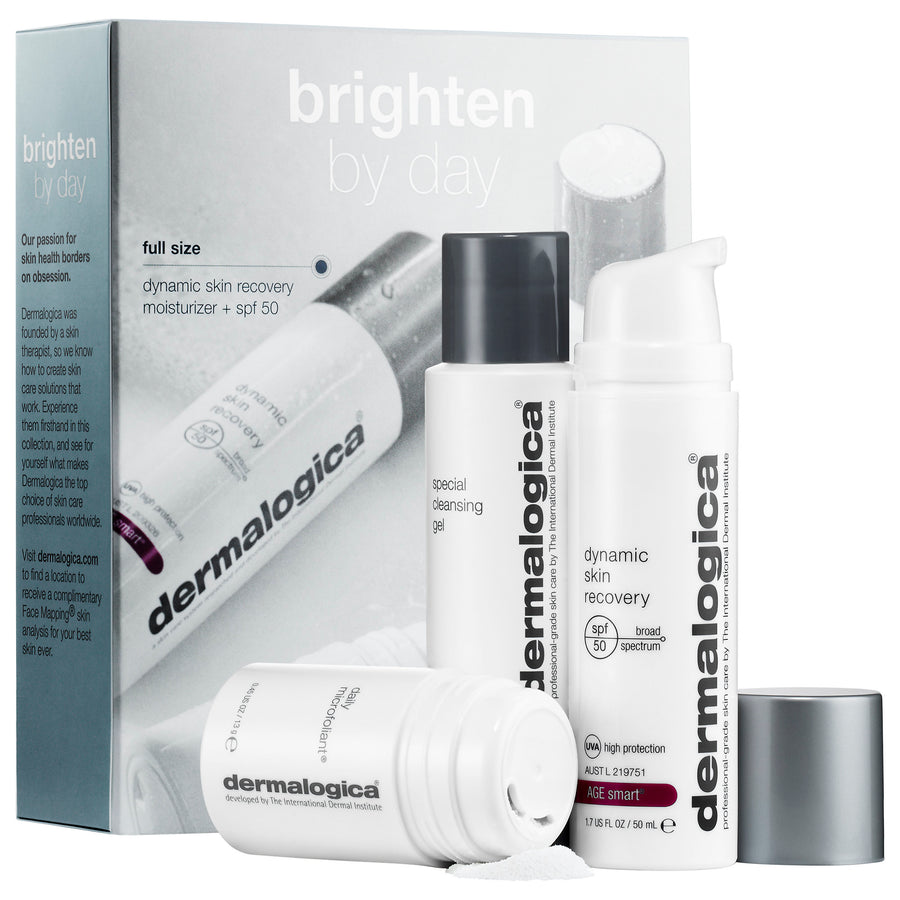 Brighten By Day Kit