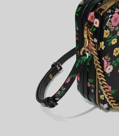 THE PRINTED VANITY BAG