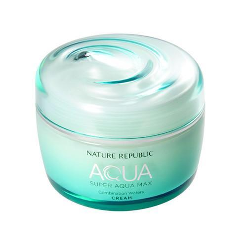 SUPER AQUA MAX COMBINATION CREAM