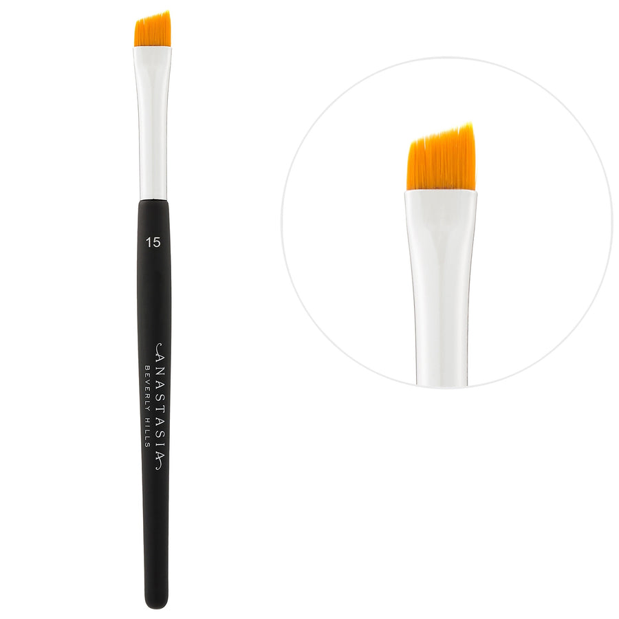 Angled Cut Brush - Small 15