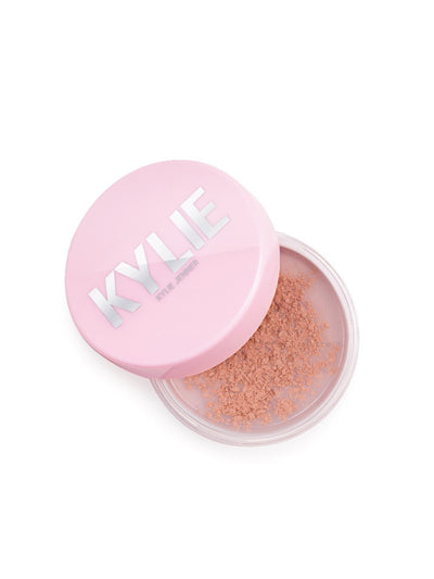 LOOSE ILLUMINATING POWDER