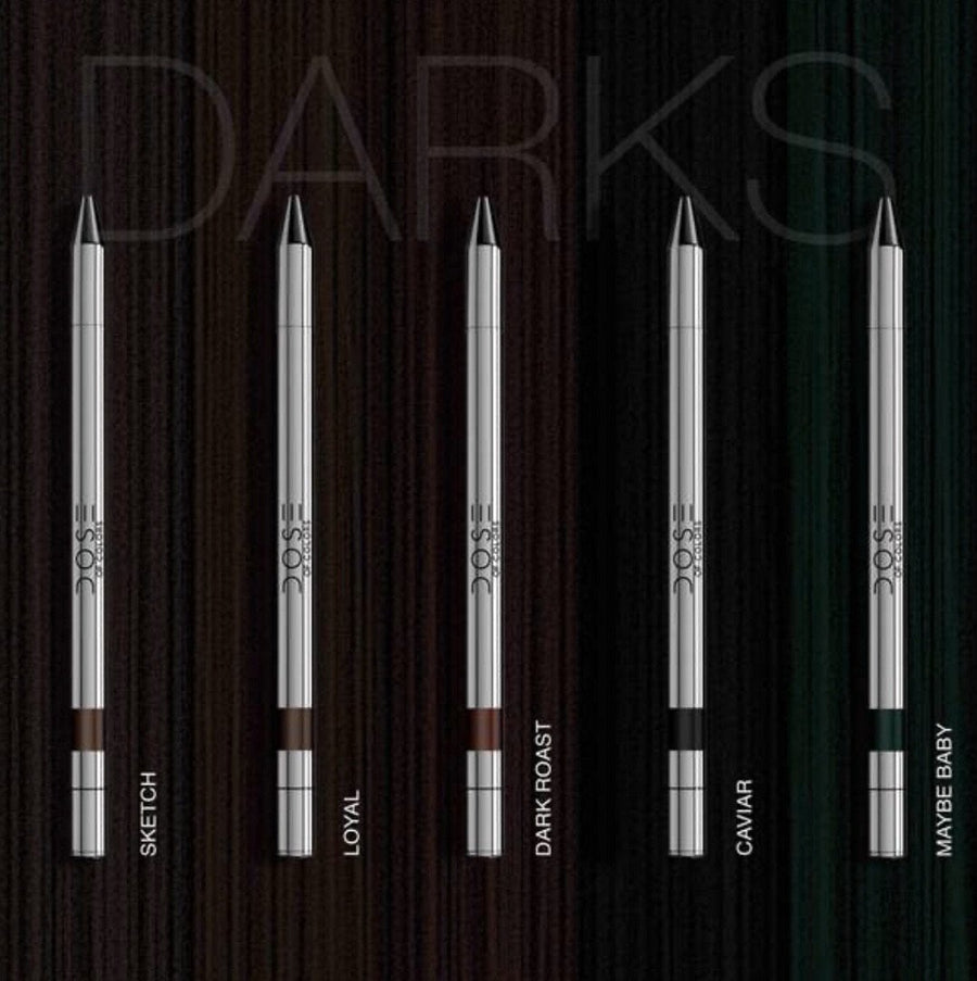 CAVIAR Regular price EYELINERS