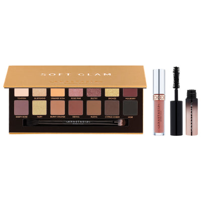 Soft Glam Luxe Collection Vault