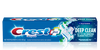 CREST COMPLETE WHITENING PLUS DEEP CLEAN TOOTHPASTE