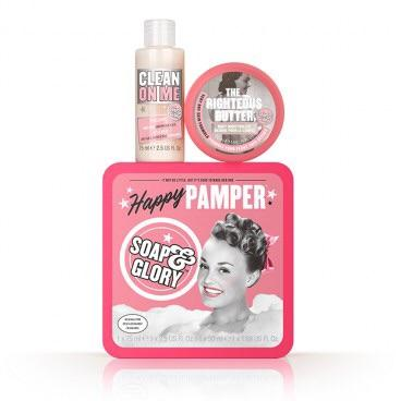 HAPPY PAMPER™ GIFT SET
