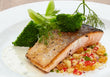 Pan-Roasted Chilli & Lime Salmon