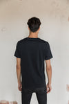 Onyx Black Round Neck 3-Pack